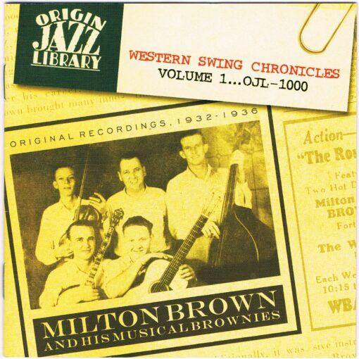 Milton Brown